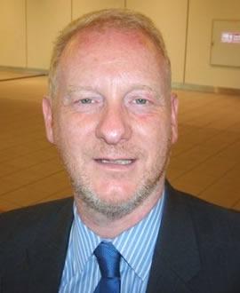Dr Trevor Coward