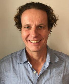 Mr Barry Edwards