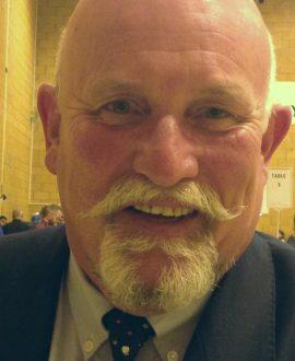 Mr Charles-Fraser Macnamara