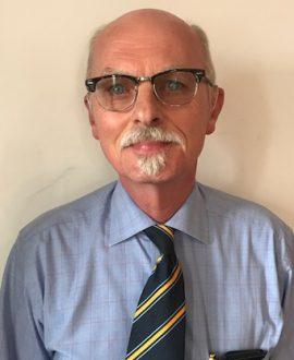 Mr Fraser Walker