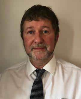 Mr Richard Eggleton