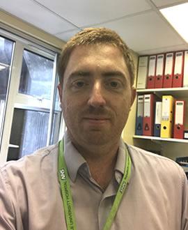 Mr Edward Malton