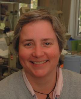Dr Emma Worrell