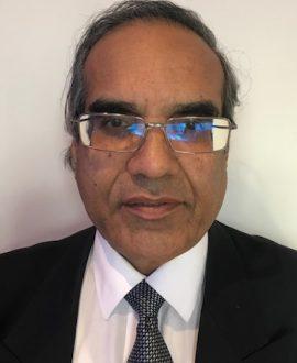 Dr Mohammed Bamber