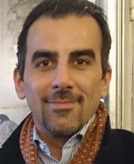 Dr Muhanad Hatamleh