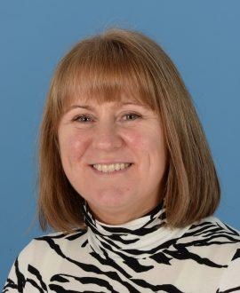Ms Barbara Thomson
