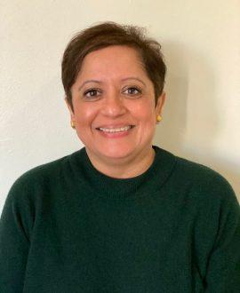 Ms Namisha Patel
